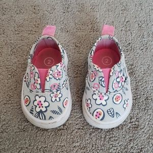 Cat & Jack infant shoes